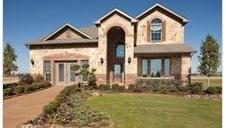 Lennar Homes McKinney