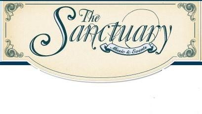 The Sanctuary Music & Events