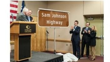 U.S. 75 gets a new name through Collin County